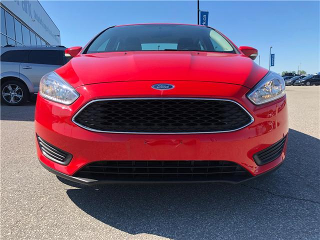 2016 Ford Focus SE (Stk: 16-23258MB) in Barrie - Image 2 of 24