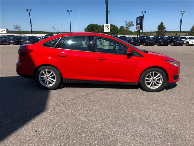 2016 Ford Focus SE (Stk: 16-23258MB) in Barrie - Image 4 of 24
