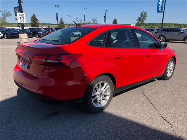 2016 Ford Focus SE (Stk: 16-23258MB) in Barrie - Image 5 of 24