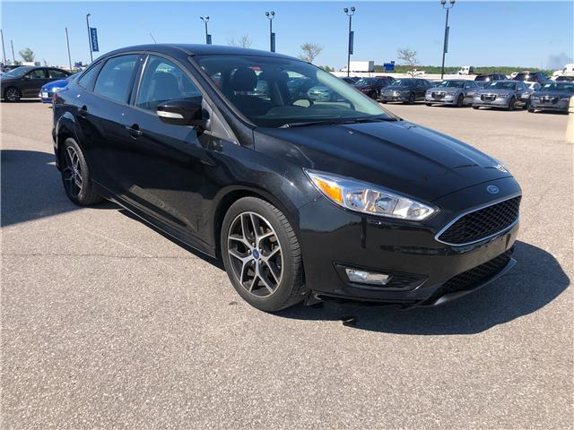 2015 Ford Focus SE (Stk: 15-45268JB) in Barrie - Image 3 of 25