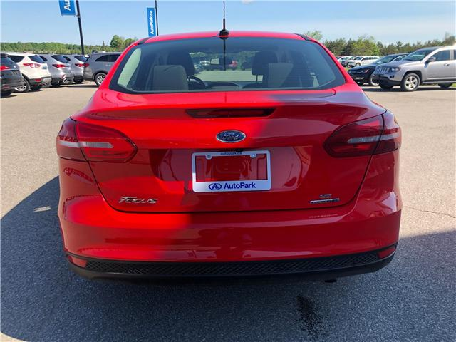 2016 Ford Focus SE (Stk: 16-23258MB) in Barrie - Image 6 of 24