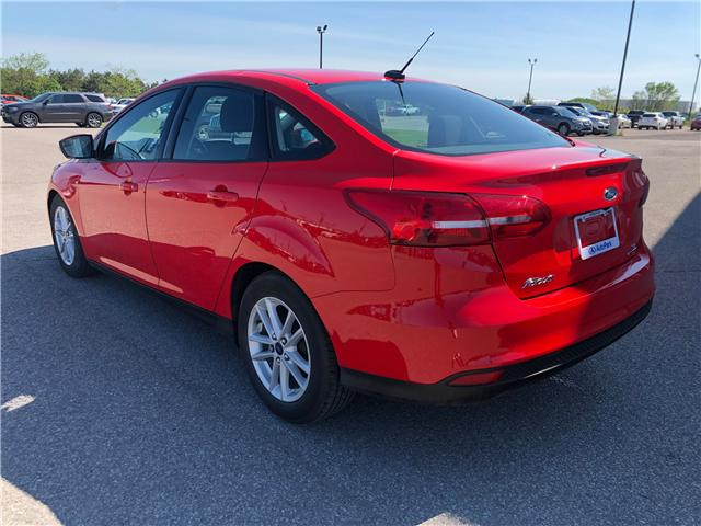 2016 Ford Focus SE (Stk: 16-23258MB) in Barrie - Image 7 of 24