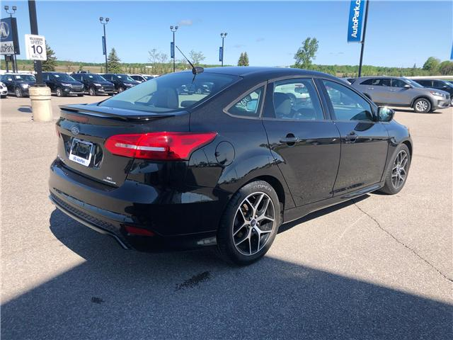 2015 Ford Focus SE (Stk: 15-45268JB) in Barrie - Image 5 of 25