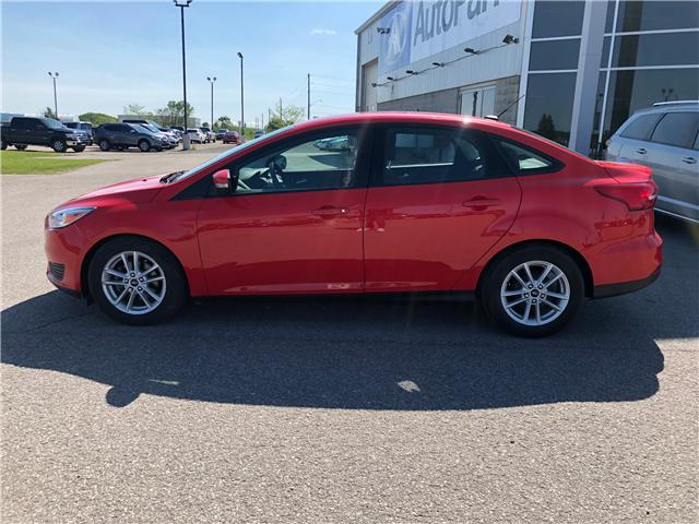 2016 Ford Focus SE (Stk: 16-23258MB) in Barrie - Image 8 of 24