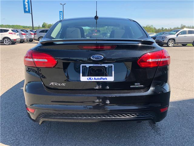 2015 Ford Focus SE (Stk: 15-45268JB) in Barrie - Image 6 of 25