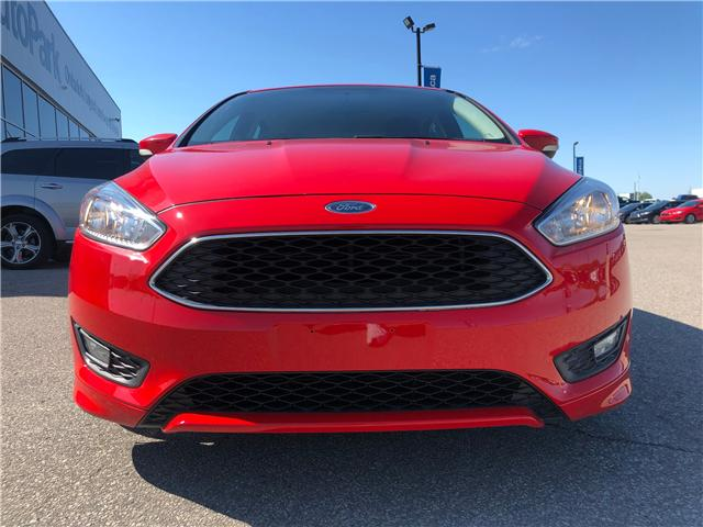 2015 Ford Focus SE (Stk: 15-36228MB) in Barrie - Image 2 of 25