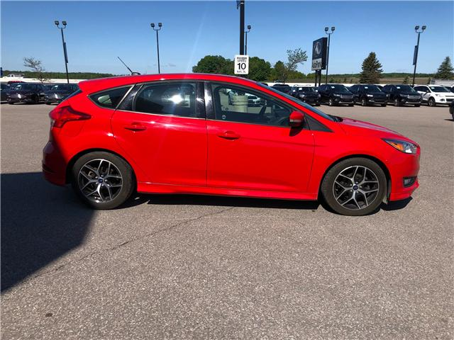 2015 Ford Focus SE (Stk: 15-36228MB) in Barrie - Image 4 of 25
