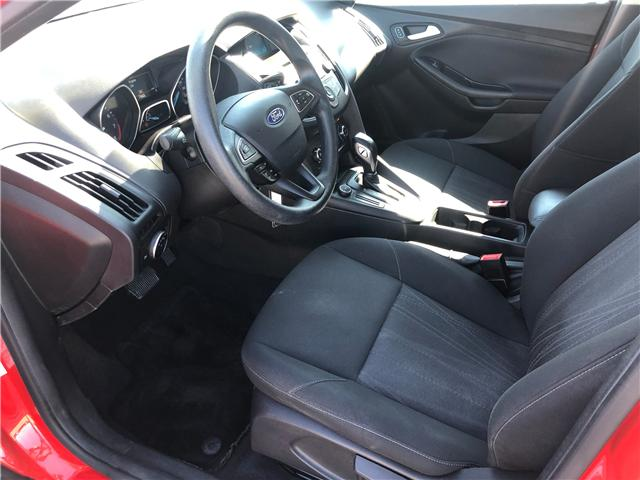 2016 Ford Focus SE (Stk: 16-23258MB) in Barrie - Image 12 of 24