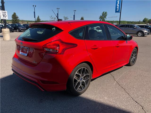 2015 Ford Focus SE (Stk: 15-36228MB) in Barrie - Image 5 of 25
