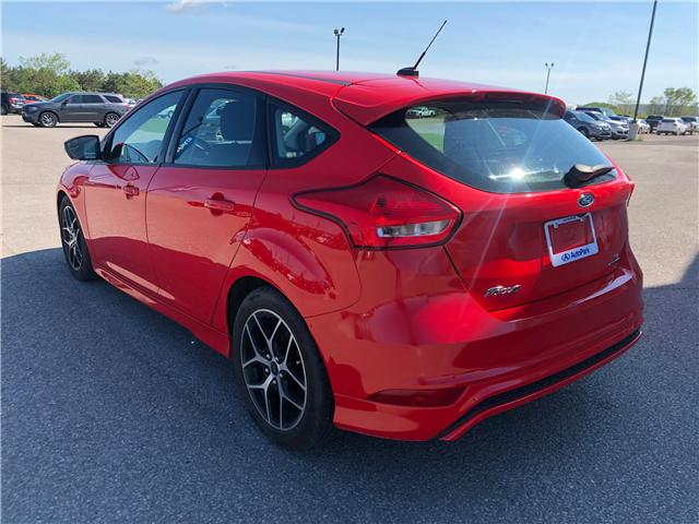 2015 Ford Focus SE (Stk: 15-36228MB) in Barrie - Image 7 of 25