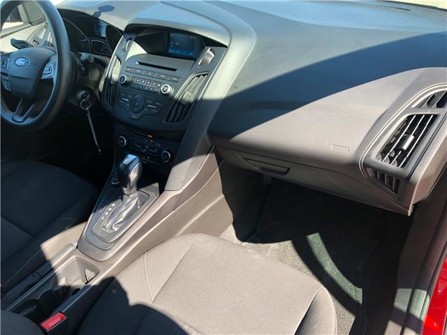 2016 Ford Focus SE (Stk: 16-23258MB) in Barrie - Image 17 of 24