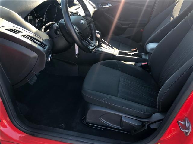 2015 Ford Focus SE (Stk: 15-36228MB) in Barrie - Image 12 of 25