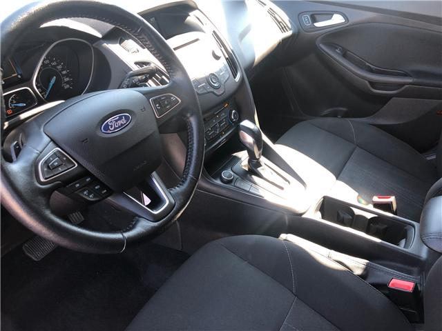 2015 Ford Focus SE (Stk: 15-36228MB) in Barrie - Image 13 of 25