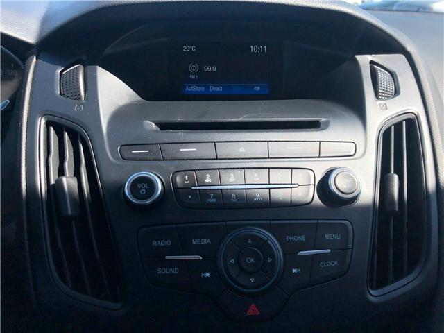 2016 Ford Focus SE (Stk: 16-23258MB) in Barrie - Image 23 of 24