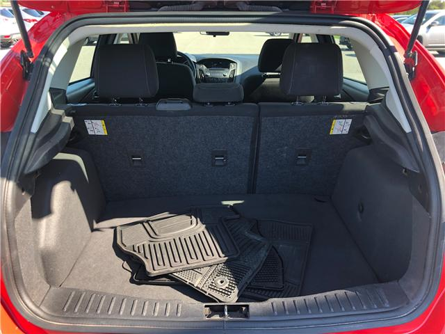 2015 Ford Focus SE (Stk: 15-36228MB) in Barrie - Image 15 of 25