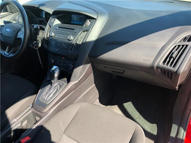 2015 Ford Focus SE (Stk: 15-36228MB) in Barrie - Image 18 of 25