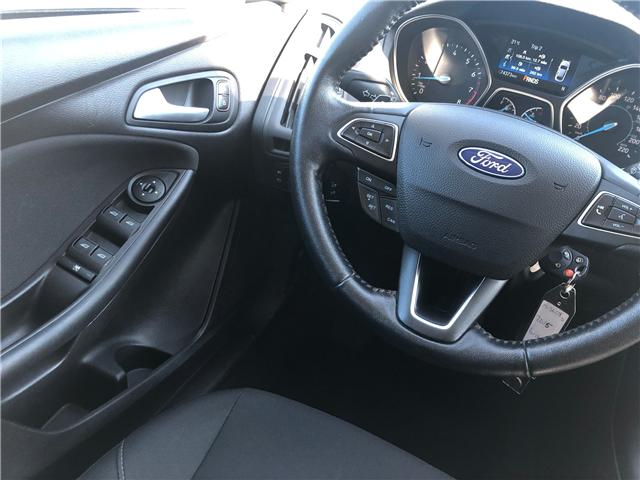 2015 Ford Focus SE (Stk: 15-36228MB) in Barrie - Image 20 of 25