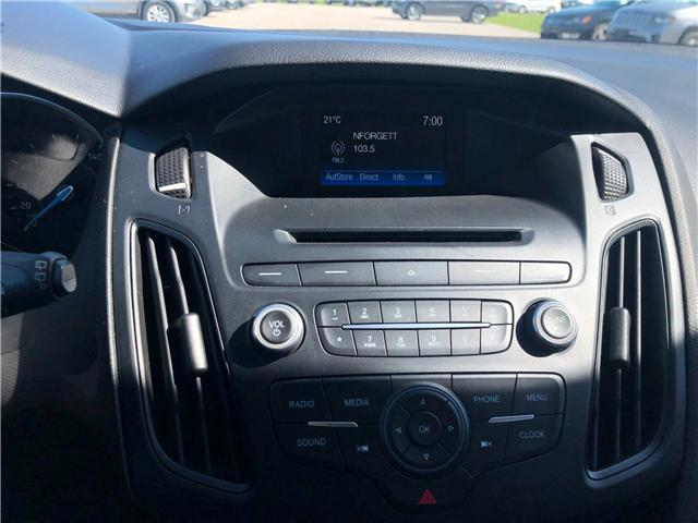 2015 Ford Focus SE (Stk: 15-36228MB) in Barrie - Image 24 of 25