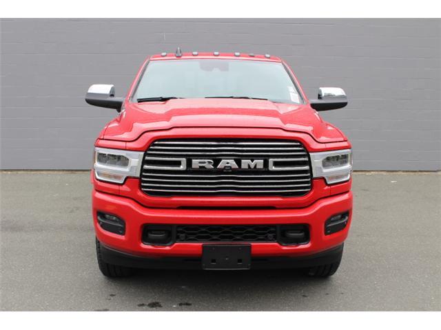 2019 RAM 3500 Laramie (Stk: G528410) in Courtenay - Image 2 of 30