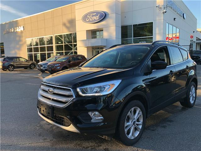 2018 Ford Escape SEL (Stk: CP19204) in Vancouver - Image 1 of 30