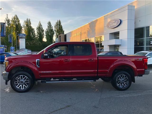 2018 Ford F-350 Lariat (Stk: LP19206) in Vancouver - Image 2 of 23
