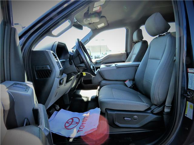 2016 Ford F-150 XLT (Stk: N19250A) in Timmins - Image 9 of 14