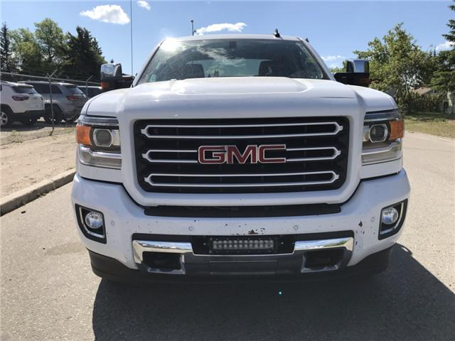 2015 GMC Sierra 2500HD SLT (Stk: N19-51B) in Nipawin - Image 2 of 25