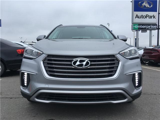 2018 Hyundai Santa Fe XL Premium (Stk: 18-87852) in Brampton - Image 2 of 26