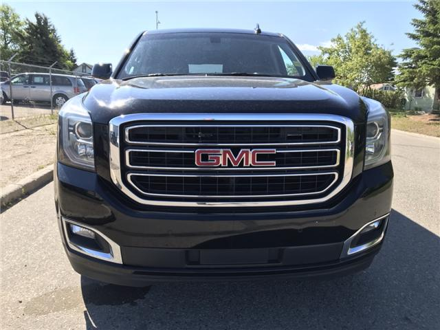 2018 GMC Yukon XL SLE (Stk: U19-50) in Nipawin - Image 2 of 30