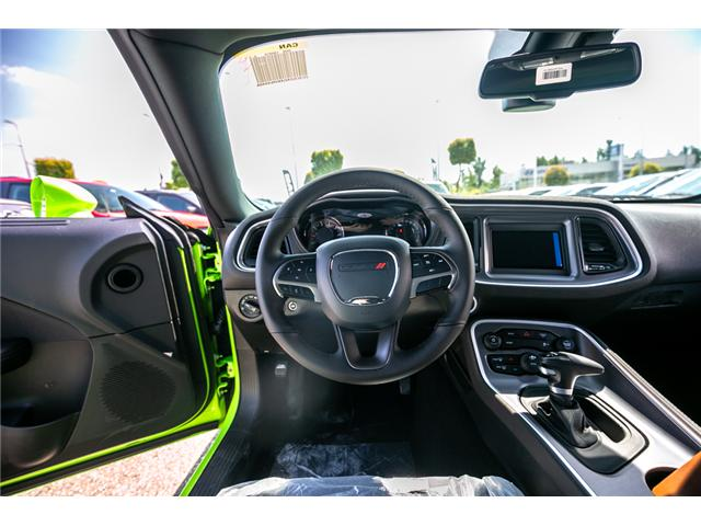 2019 Dodge Challenger SXT (Stk: K649406) in Abbotsford - Image 16 of 19