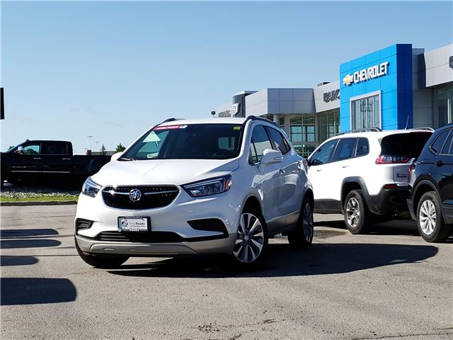 2018 Buick Encore Preferred (Stk: L327230A) in Newmarket - Image 1 of 26