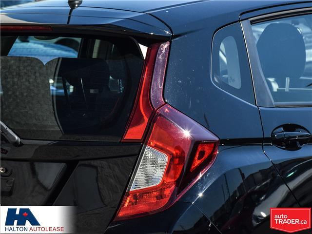 2016 Honda Fit LX (Stk: 310700) in Burlington - Image 7 of 19
