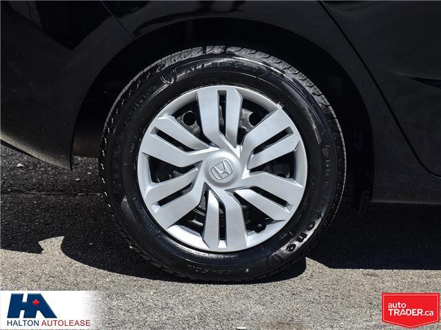 2016 Honda Fit LX (Stk: 310700) in Burlington - Image 8 of 19