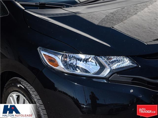 2016 Honda Fit LX (Stk: 310700) in Burlington - Image 9 of 19