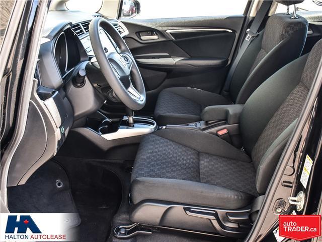 2016 Honda Fit LX (Stk: 310700) in Burlington - Image 13 of 19