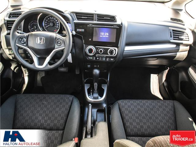 2016 Honda Fit LX (Stk: 310700) in Burlington - Image 19 of 19