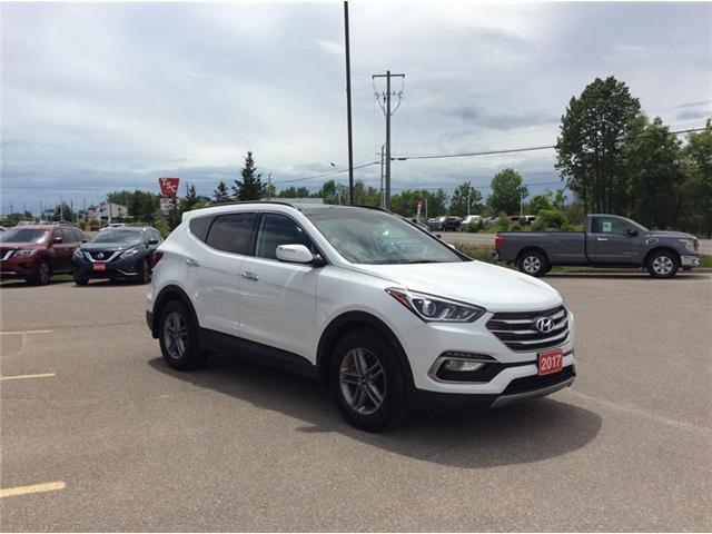 2017 Hyundai Santa Fe Sport 2.4 Luxury (Stk: 19-139A) in Smiths Falls - Image 6 of 13