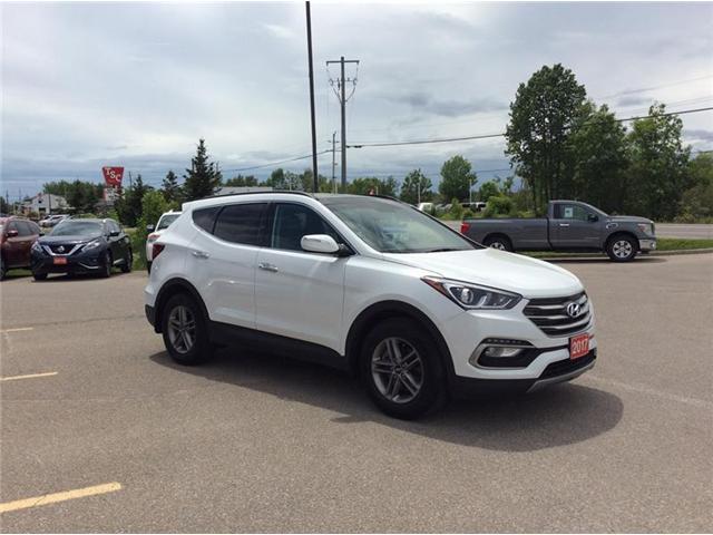 2017 Hyundai Santa Fe Sport 2.4 Luxury (Stk: 19-139A) in Smiths Falls - Image 13 of 13