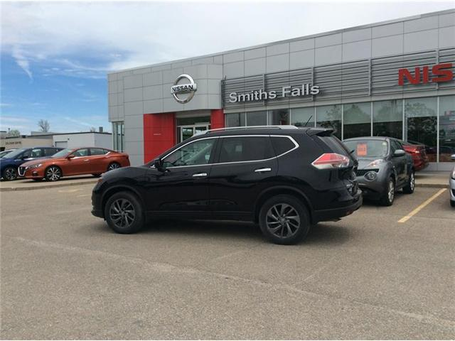 2016 Nissan Rogue SL Premium (Stk: P1991) in Smiths Falls - Image 2 of 13