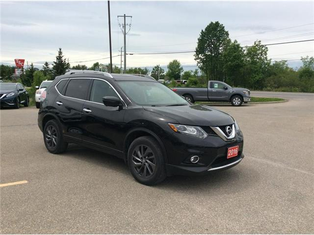 2016 Nissan Rogue SL Premium (Stk: P1991) in Smiths Falls - Image 6 of 13