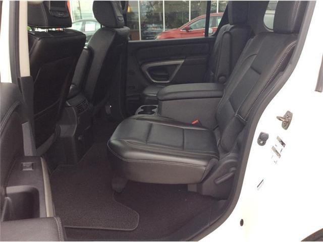 2015 Nissan Armada Platinum (Stk: P1992) in Smiths Falls - Image 7 of 13