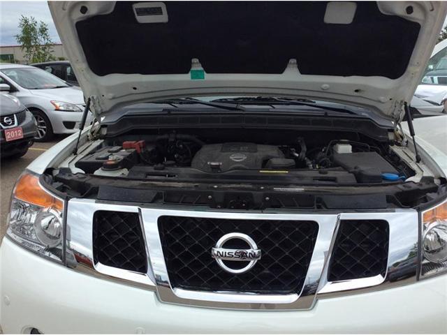 2015 Nissan Armada Platinum (Stk: P1992) in Smiths Falls - Image 13 of 13