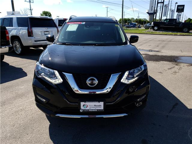 2019 Nissan Rogue SV (Stk: N13396) in Newmarket - Image 2 of 28