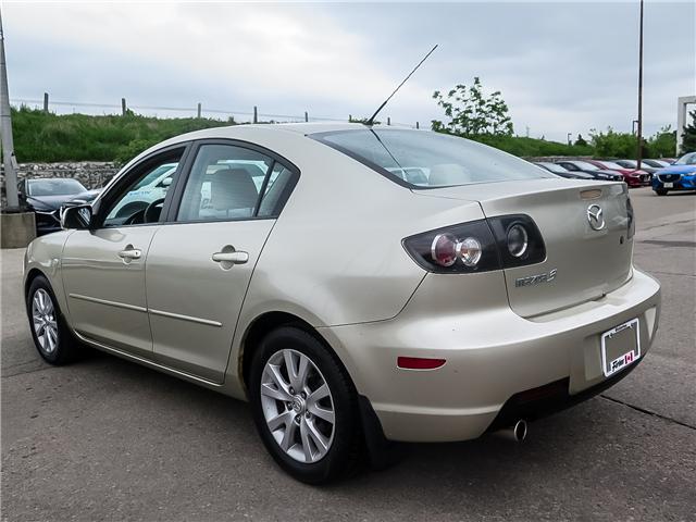 2009 Mazda Mazda3  (Stk: A5866A) in Waterloo - Image 7 of 22