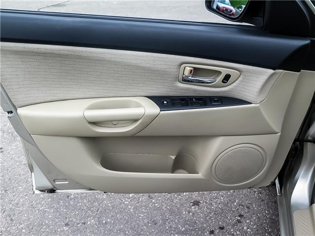 2009 Mazda Mazda3  (Stk: A5866A) in Waterloo - Image 9 of 22