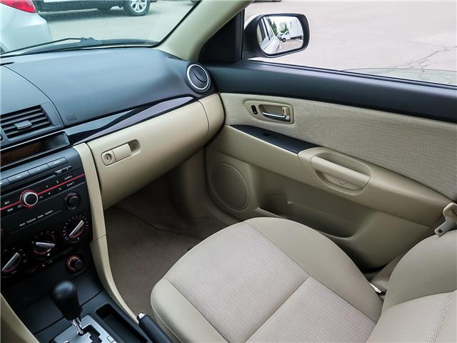 2009 Mazda Mazda3  (Stk: A5866A) in Waterloo - Image 16 of 22