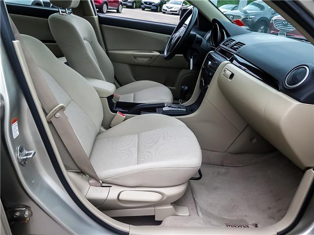 2009 Mazda Mazda3  (Stk: A5866A) in Waterloo - Image 18 of 22