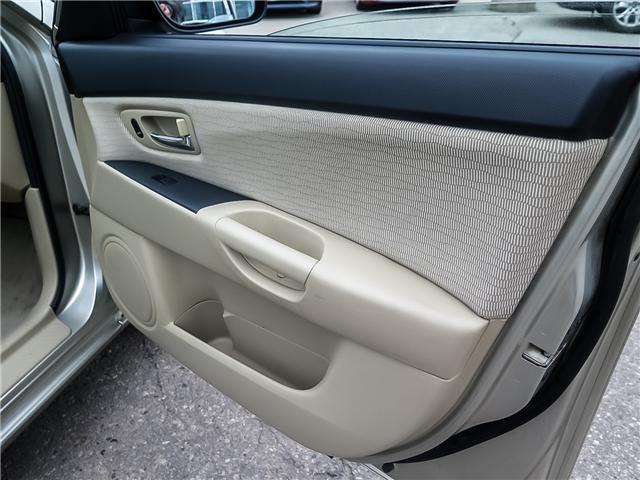 2009 Mazda Mazda3  (Stk: A5866A) in Waterloo - Image 19 of 22