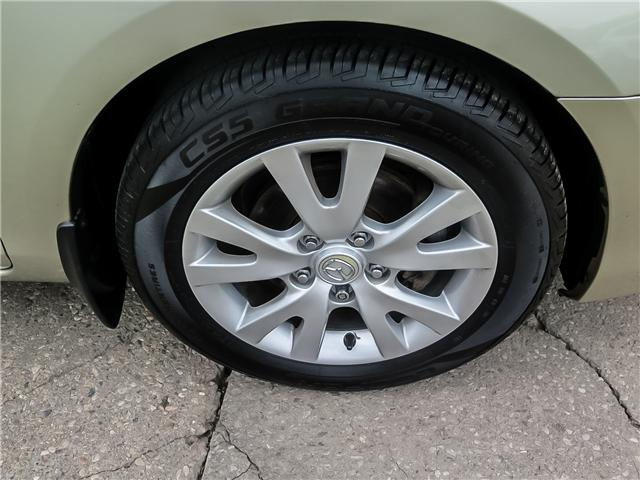 2009 Mazda Mazda3  (Stk: A5866A) in Waterloo - Image 20 of 22