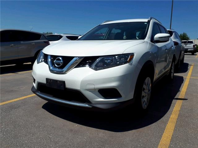 2016 Nissan Rogue S (Stk: GC872439) in Sarnia - Image 1 of 3